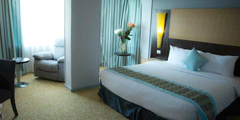Tolip El Galaa Hotel