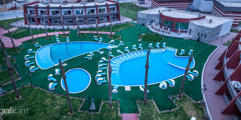 Tolip Sports City Resort & Spa