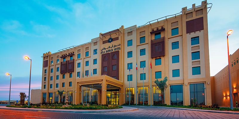 Ayla Bawadi Hotel