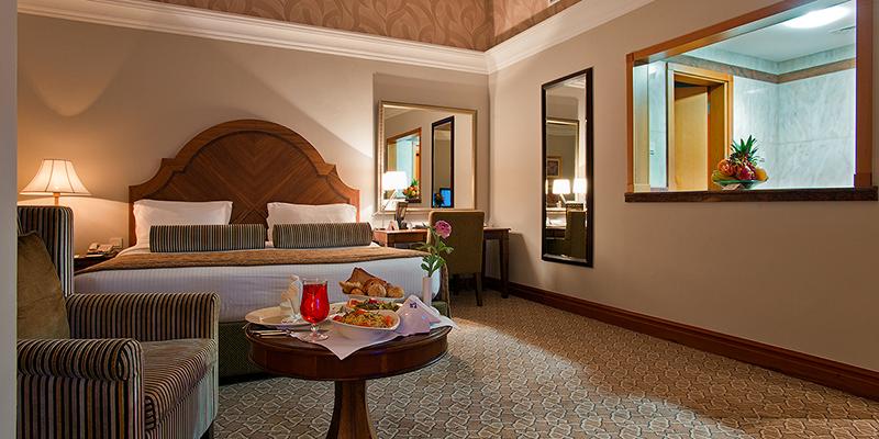 Ayla Hotel